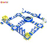Inflatable Floating Water Park Inflatable Water Amusement Park for Adults Chw0123