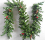 2m Decorated Garland