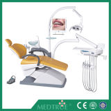 Hot Sale Medical Electric Mounted Dental Chair Unit (MT04001303)