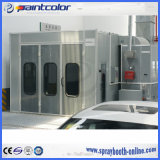 Down Draft Spray Booth (PC06-200) Paint Spray Booth with Strong Quality and Affordable Price