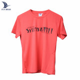 Fashion Plus Size Sport T-Shirts Men Cheap Men Clothes Wear Running Tshirts Blank T Shirts Made in China