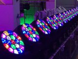 Best Selling Products Cheap 19PCS*15W Zoom Bee Eye Wash Beam LED Moving Head Light