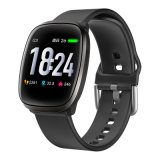 2019 New Full Touch Screen E102 Smart Watch Heart Rate Blood Pressure Monitoring Sports Smart Bracelet Phone