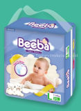 Cheap OEM Disposable Baby Pull up Diapers Wholesale Manufacturer