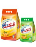 Best Selling Detergent Powder for Africa/ Middle East Market