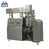 Vacuum Homogenizer Mixer Equipment for Shampoo Cream Soap Detergent