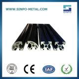 Hot Selling Black Anodized Aluminum Profile
