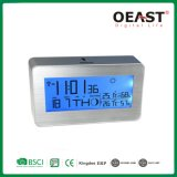 RF433 Multi Functions Weather Station Weather Forecast with Rcc Clock Ot1003FC