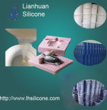 Factory Price RTV-2 Silicone Rubber for Artificial Stone&Brick Mold Making