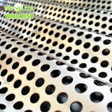 Hexagonal Perforated Stainless Steel Metal Sheet Price Wall Panels