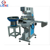 Fully Automatic One Color Pad Printing Machine