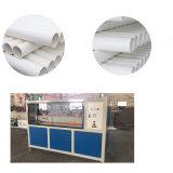 PVC Plastic Pipe Sewer Sprinkler Pipe Machine /Large Diameter Plastic Drain Sewer Pipe Line
