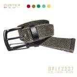 Custom Cotton Belt Webbing Men Belt Basic Canvas Belt Fashion Accessories