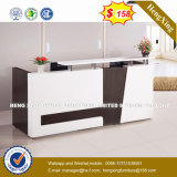 Classic Style Solid Surface Room Desk Reception Table (HX-8N2473)