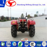 Farm Tractor, Four Wheeled Agricultural Tractor with Good Price