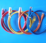 Cat. 5e UTP PVC Patch Cord
