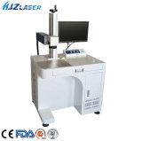 Cheap Laser Marking Machine Cutting Logo Test