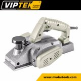 82mm Electric Woodworking Handle Power Tools Planer