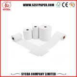 High Brightness Pre-Printed Thermal POS Paper for Supermaket