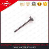 Wholesale Price 125cc Motorcycle Engine Exhaust Valve for Cg125