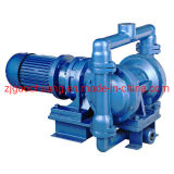 Electric Cheap Cast Iron or Stainless Steel Diaphragm Pump