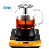 Mnd Automatic Shut-off Steam Type Electric Tea Pot with High Quality