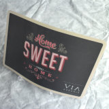 Place Mat for Advertising, with Custom Size and Imprint