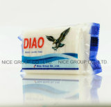 138g Diao Brand Whitening and Wholesale for Clothing Perfumed Laundry Soap