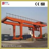 U-Type 5-5010 Tons Double Main Girder Hook Bridge Door-Type