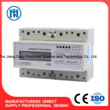 3 Phase DIN Rail Meter Digital Type Watt Hour Meter Kwh Meter Reset Function