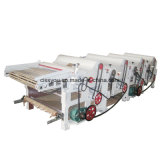 China Waste Cotton Fiber Cutting Rag Tearing Recycling Machine (WSTC)