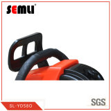 Anti-Vibration Petrol Chain Saw with Gasoline Engine