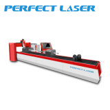 Two-Side Metal Pipe and Tube Fiber Laser Cutting Machine