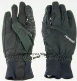 Winter Bike Glove Touch Screen Ski Gloves (HY17110945)