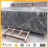 China Juparana/Sand Wave Granite for Tiles/Tombstone