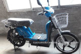 Chinese Chinas Chile 500 Watts 500W 48V 12ah Moped Electric Bike Bicicleta Electrica (Loader-B2)