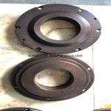 OEM 4140/4130 Steel Alloy CNC Mechanical Parts End Cap
