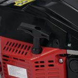 Ce and GS Certification High Quality Chain Saw Low Prices Gasoline Petrol Chainsaw