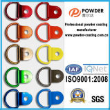 Color Powder Coating for machinery Equipments and Apponents