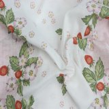 Wholesale Printed 100% Cotton Fabric
