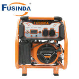 3kw Portable Genset Open Type Petrol Generator with Ce