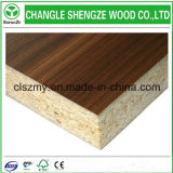Factory Custom 2135*2440mm Melamine Particle Board/Chipboard