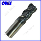 6 Flutes Carbide CNC Machine Cutting Tools