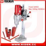 Super Power 3200W Diamond Core Drilling Machine