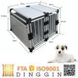 Container House Luxury Aluminum Dog House