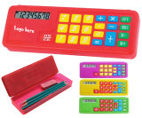 Pencil Box Calculator, Promotional Calculator