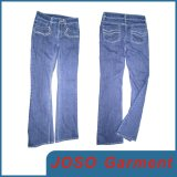 Women Denim High Waist Jeans (JC1033)