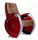 Special Top Grade New Simple PU Auditorium Chairs From Hongji Seating Hj9918