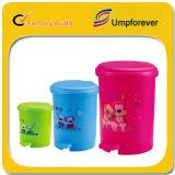 Promotion Plastic Pedal Waste Bin