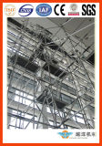 Customized Aluminum Scaffolding, OEM Aluminium Scaffold